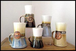 Ren Fuglestad Pottery